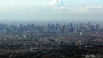 Duh! Alat Pemantau Kualitas Udara Jakarta Kurang Memadai