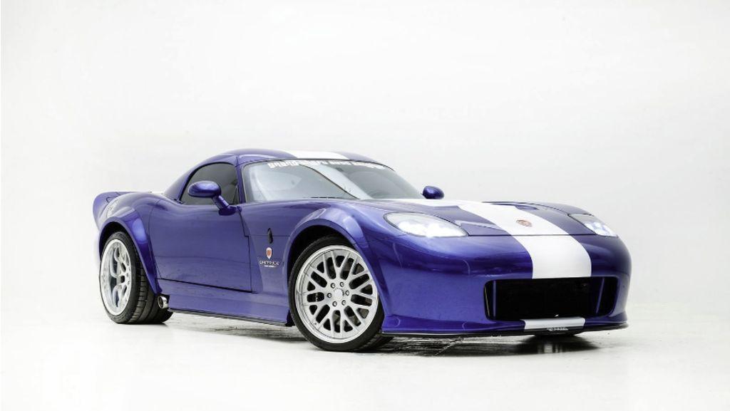 Lebih Dekat dengan Mobil Tercepat GTA