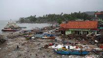 Kominfo: Telekomunikasi Pascatsunami Selat Sunda Pulih 100%