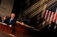 Pemerintahan AS Terancam Tutup sampai Tahun Depan