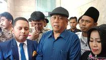 Eggi Sudjana Ancam Duduki Bawaslu Jika Laporan soal Jokowi Tak Direspons