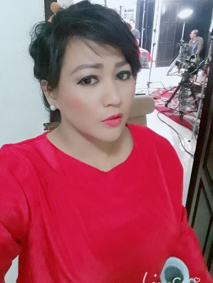 Pesinetron Dewi Tanjung Kapitra Kesal Dibilang Kafir Oleh Eggi