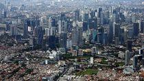 Kualitas Udara Buruk Masih Ancam Warga Jakarta