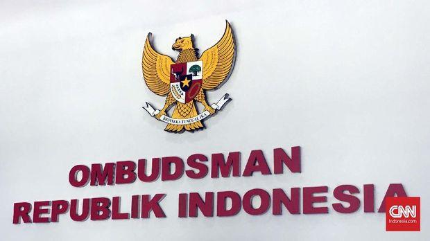 Gedung Ombudsman RI.