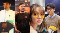 12 Berita detikHOT Paling Banyak Dibaca Sepanjang 2018