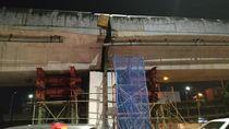 Walkot Jakbar: Flyover Rawabuaya yang Renggang Ditutup Selama 10 Hari