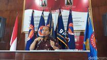 PetaBencana.id Karya BNPB Diganjar Penghargaan PBB