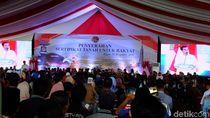 Jokowi Serahkan Ribuan Sertifikat Tanah Lagi, Kini di Cigombong