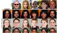 Bikin Merinding, Foto Orang-orang yang Tak Pernah Ada di Dunia
