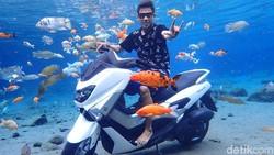 Umbul Ponggok, Wisata Hits dari Klaten