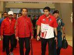 Maruarar: Jokowi Tegas Lawan Prabowo di Debat Perdana