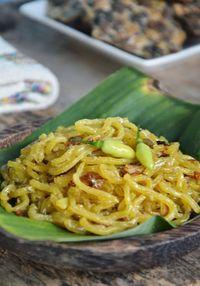 Meski Arti Namanya Jorok, 5 Makanan Khas Indonesia Ini Rasanya Enak