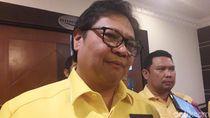 Airlangga: TGB Jadi Vote Getter Golkar di Pemilu 2019