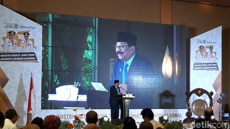 Pakdhe Karwo Dorong Pengusaha IKM Manfaatkan Teknologi Digital
