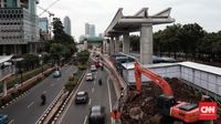 Anies Perpanjang Sistem Ganjil Genap di Jakarta