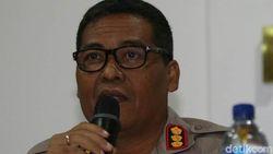 Buntut Ricuh PKL Tanah Abang, Polisi Tetapkan 2 Tersangka