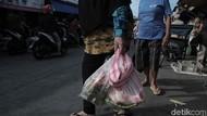 YLKI Kritik Kebijakan Kantong Plastik Berbayar Tak Efektif
