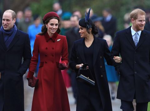 Foto Ini Bukti Meghan Markle Suka Umbar Kemesraan dengan Pangeran Harry