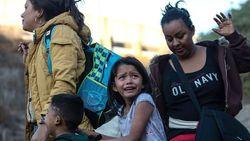 Lagi, Bocah Imigran Tewas di Tahanan Perbatasan AS-Meksiko