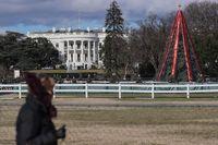 Demokrat Siapkan Manuver demi Akhiri Penutupan Pemerintah AS
