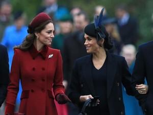 Berbagai Aturan Kerajaan Inggris yang Dilanggar Sepanjang 2018