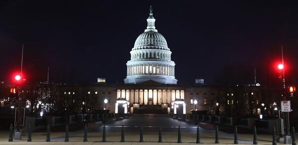 Washington DC masuk di nomor delapan. Tahun ini, Washington naik ke nomor empat dengan biaya harian USD 621 (Getty Images)