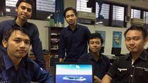 ITS  Sabet Juara II Kompetisi Desain Keamanan Ferry Internasional