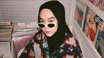 5 Hijabers Indonesia Bergaya Unik, Cocok Kamu Follow di 2019 untuk Inspirasi