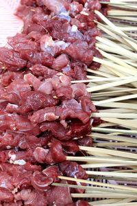 Sebelum Pesta BBQ, Siapkan Dulu Tusuk Sate yang Tepat