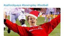 Netizen Antusias Sambut Sepakbola Boxing Day, Kamu Termasuk?