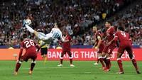 Video: Momen-momen Terbaik Gareth Bale di Real Madrid, Yuk Lihat Lagi