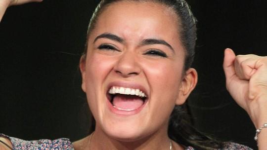 Pesona Paulina Gaitan, Istri Pablo Escobar di Narcos
