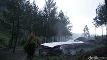 Foto: Kalianget Mangunan, Tempat Kemping Asyik Buat Liburan