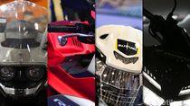 Honda Vario Engkolnya Hilang, Sampai KTM RC 200 Murmer