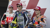 Pedrosa Pensiun, Kini Siapa Pebalap Terpendek di MotoGP?