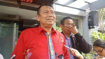 Kapitra Ampera Ingin Jadi Jaksa Agung, PDIP: Terlalu Dini