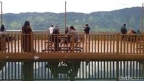 Foto Danau Laut Tawar, Keajaiban dari Gayo