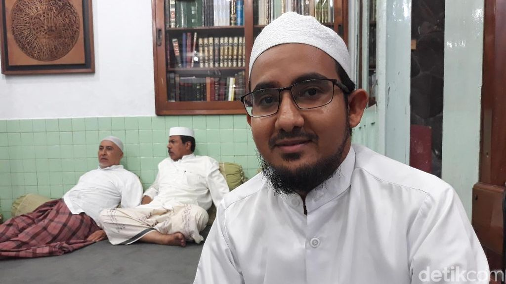 Haul Habib Ali bin Muhammad Digelar Besok di Solo