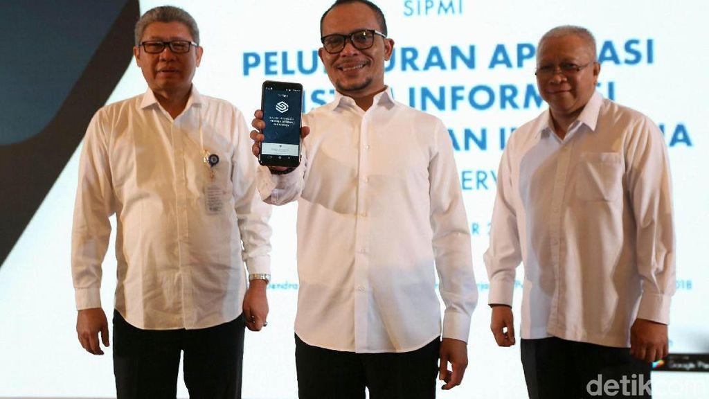 Menteri Hanif Luncurkan Aplikasi SIPMI untuk Pekerja Migran