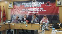 Ketua F-PDIP DPRD Kritik Anies soal Rumah DP Rp 0 hingga OK OCE