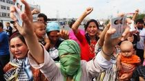 Mengapa Terus Terjadi Ketegangan Antara China dan Suku Uighur?