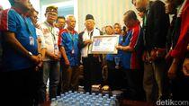 Terima Dukungan Buruh KSPSI, Maruf: Mereka Usul Pengurangan Tenaga Asing