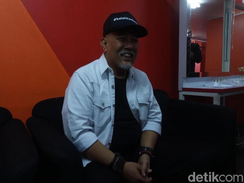 Foto: Pingkan/detikHOT