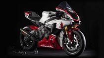 Maaf, Motor Buas Yamaha Edisi Spesial Ini Hanya 20 Unit