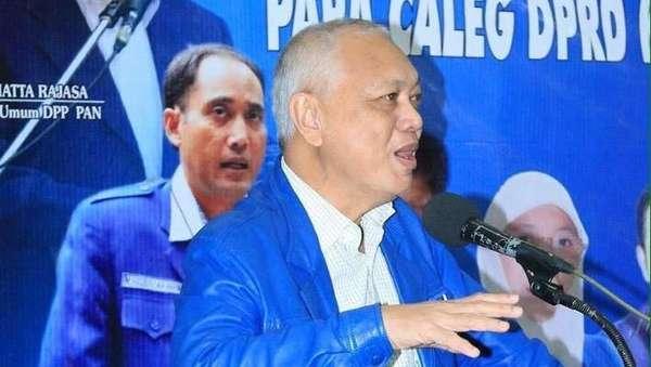 2 Elite PAN ini Juga Mundur karena Tak Cocok dengan DPP