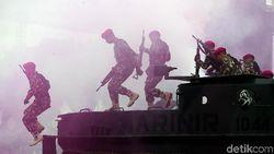 104 Pati Dirotasi, TNI: Untuk Optimalkan Tugas yang Makin Kompleks