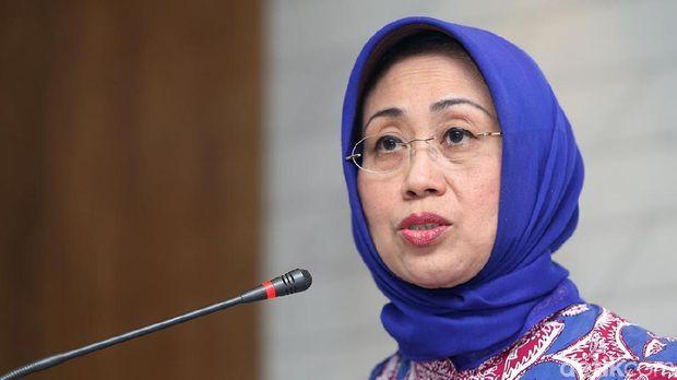 Ombudsman Kritik Gaya Penangkapan Ala Komedian Nunung