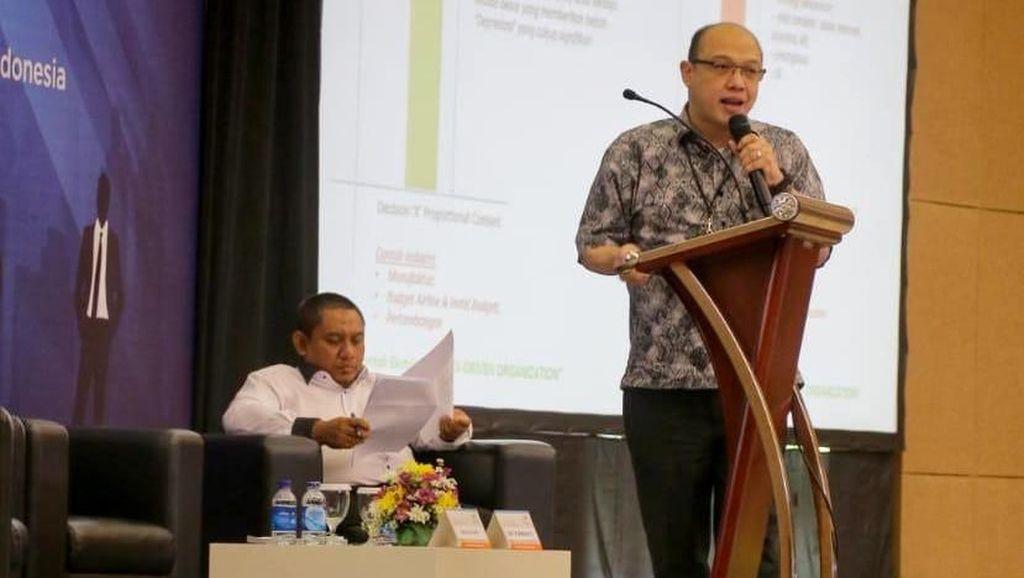 Tingkatkan Produksi Tangkapan Ikan di 2019