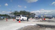 Terjebak Kepadatan di Malang? Pintu Tol Karanglo Bisa Dilewati