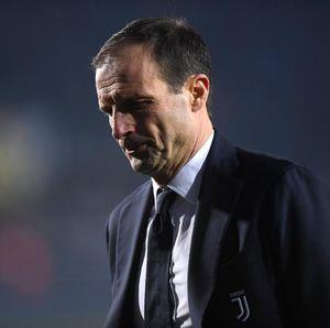 Sudah Juara, Allegri Miliki Rencana di Musim Depan untuk Juventus